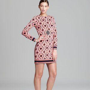 NWT XL Michael Kors Geometric Tunic Dress